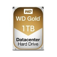"WD Gold 1TB Enterprise 3.5"" Hard Drive"