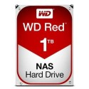 "WD10EFRX Western Digital Red 1TB SATA III 3.5"" NAS Internal Hard Drive"