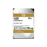 "WD Gold 12TB Enterprise 3.5"" Hard Drive"