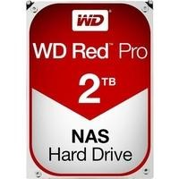 "Western Digital Red Pro 2TB 3.5"" LFF Internal HDD"