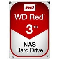 Western Digital Red 3TB 3.5 LFF Internal HDD