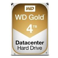 "Western Digital Gold 4TB 3.5"" LFF Internal HDD"