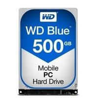 WD Blue 500GB Laptop Hard Drive