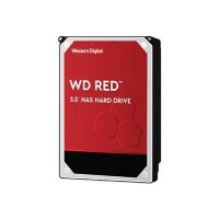 "Western Digital Red 6TB SATA III 3.5"" NAS Internal Hard Drive"