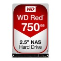 "WD7500BFCX Western Digital Red 750GB NAS 2.5"" Internal Laptop Hard Drive"