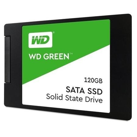 "Western Digital 2.5"" Green 120GB Internal SSD"