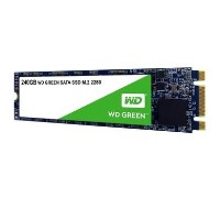 WD Green 240GB SATA M.2 SSD