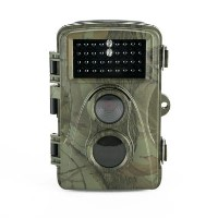 electriQ Pro Outback 8 Megapixel HD Wildlife & Nature Pet Camera with Night Vision