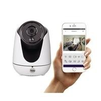 Yale Indoor Wireless Camera - HD 720p PTZ Camera with 8m Night Vision & 2-way audio
