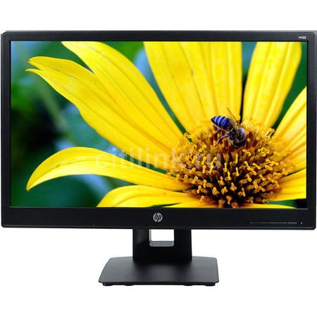 "HP VH22 21.5"" Full HD Monitor"