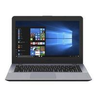 Asus Vivobook 14  X442UA Ultra Slim Core i3-7200 4GB 500GB 14 Inch Windows 10 Pro Laptop