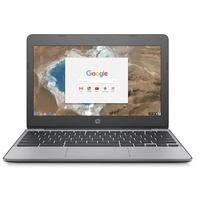HP Chromebook 11 Celeron N3060 2GB 16GB SSD 11.6 Inch Google Chrome OS Laptop