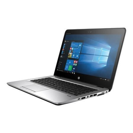 HP EliteBook 840 G3 Core i7-6500U 8GB 256GB SSD 14 Inch Windows 10 Pro Laptop