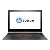 HP Spectre 13-v101na Core i5-7200U 8GB 256GB SSD 13.3 Inch Full HD Windows 10 Laptop