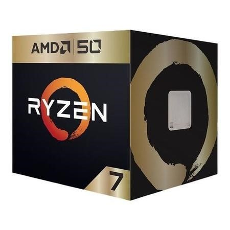 AMD Ryzen 7 2700X Socket AM4 3.7GHz Zen+ Processor