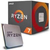 AMD Ryzen 7 2700X Socket AM4 4.35 GHz Zen+ Processor