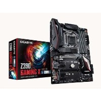 Gigabyte Intel Z390 GAMING X 9th Gen ATX Motherboard