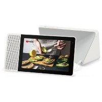 "Lenovo Smart Display 8"" Grey"