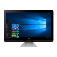 Asus Zen  Core i7-7500U 16GB 1TB GeForce 940MX 23.8 Inch Windows 10 All in One