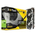 ZT-P10600B-10M Zotac GeForce GTX 1060 6GB GDDR5 Graphics Card