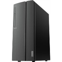 Refurbished Lenovo IdeaCentre 510A Ryzen 3 2200G 4GB 1TB Windows 10 Desktop