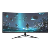 "electriq 30"" Full HD UltraWide FHD HDR 200Hz 1ms Gaming Monitor"