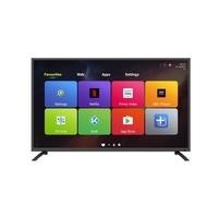 "electriQ 55"" 4K Ultra HD LED Smart TV with Android and Freeview HD"