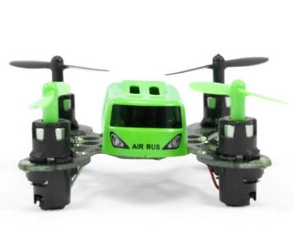 See Our Drone Range