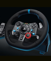 Game Controllers & Wheels