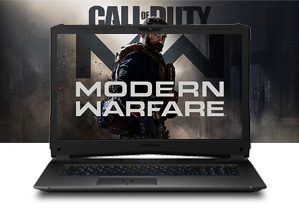 Laptops for COD