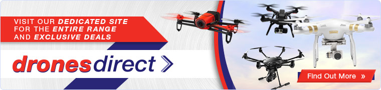 Drones Direct - Visit our Dedicated Site