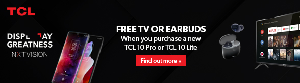 TCL Promo Banner