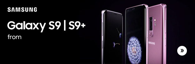 Samsung S9 and S9 Plus