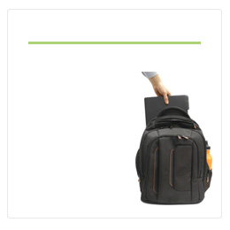 Laptop Bags for Screen Size