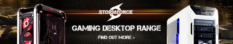 Stormforce Gaming Range