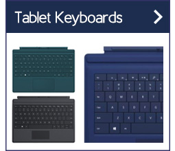Tablet Keyboard