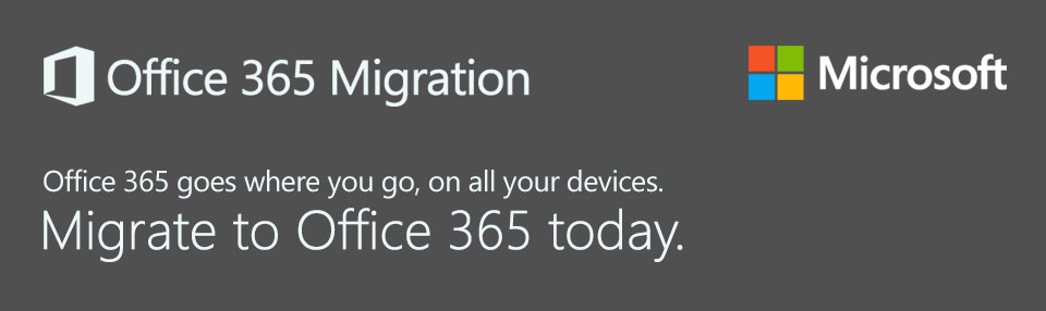Microsoft Office 365 Migration