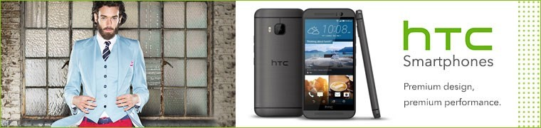 HTC Phone Deals