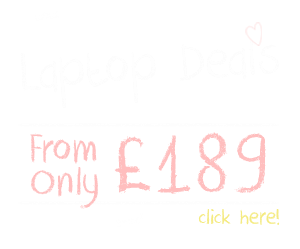 laptop and netbook deals